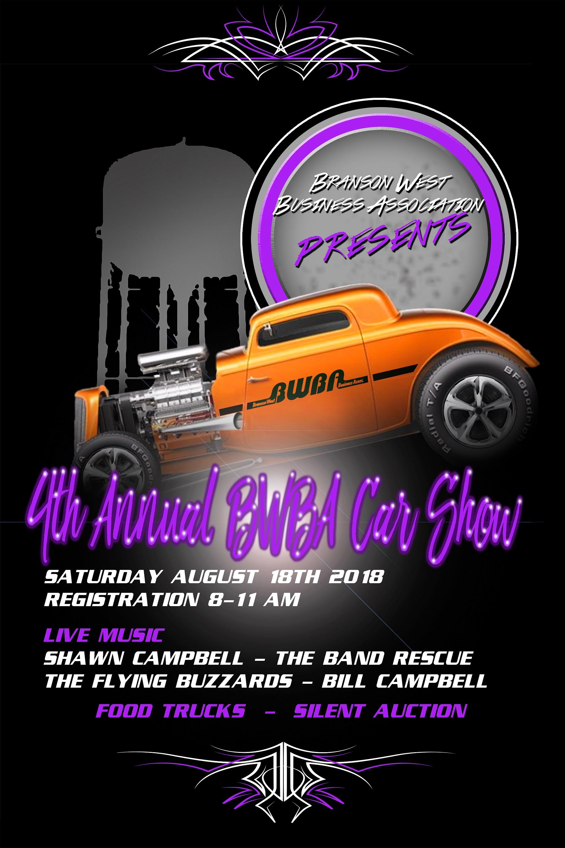 Car Show - Car show branson mo